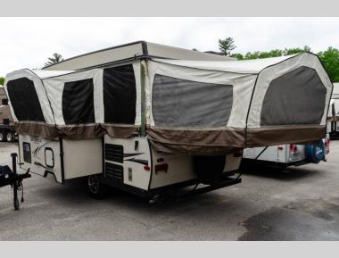 Pop-Up Campers for Sale in New Hampshire | Campers Inn RV of