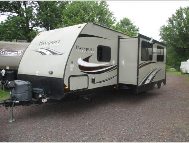 Used RVs for Sale | Campers Inn RV | NH, MA, CT, NC, SC, GA