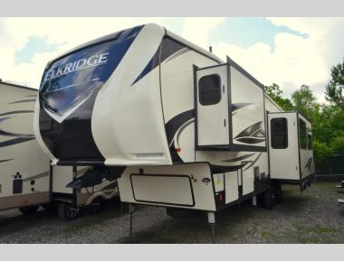 New 2019 Heartland ElkRidge 31RLK Fifth Wheel RV For Sale (1)