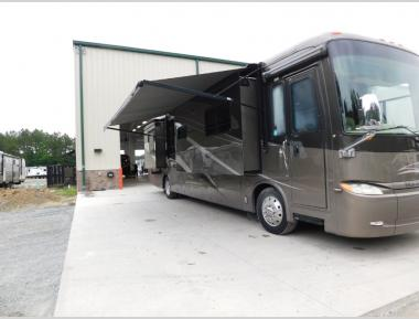 Class A Motorhomes for Sale in North Carolina | Campers Inn RV of