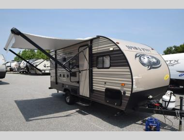Used RVs for Sale in North Carolina | Campers Inn RV of