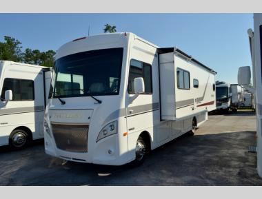New 2018 Winnebago Intent 29L Class A Motor Home RV For Sale (1)
