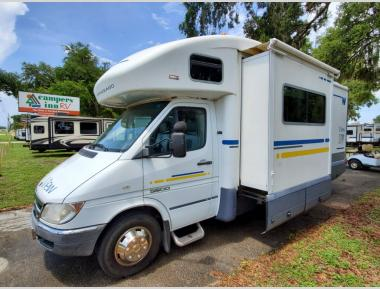 Used Class C Motorhomes for Sale in New Hampshire