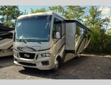 New 2019 Newmar Bay Star 3124 Class A Motor Home RV For Sale (1)