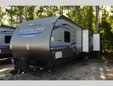 New 2020 Coachmen Legacy 333BHTSCKLE Travel Trailer RV For Sale (1)