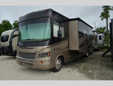 Forest River RV Georgetowns For Sale   Camper's Inn