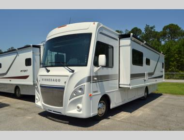 New 2019 Winnebago Intent 29L Class A Motor Home RV For Sale (1)