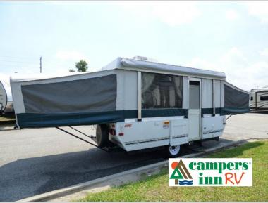 Folding Pop Up Trailers For Sale | Campers Inn RV