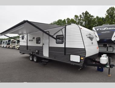 Used RVs for Sale in North Carolina | Campers Inn RV of Mocksville