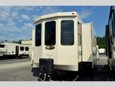New 2019 'Forest River Cedar Creek Cottage Hathaway Edition 40CL Destination Travel Trailer RV For Sale (1)