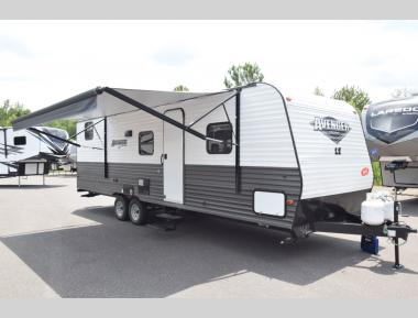 Used RVs for Sale in North Carolina | Campers Inn RV of Raleigh