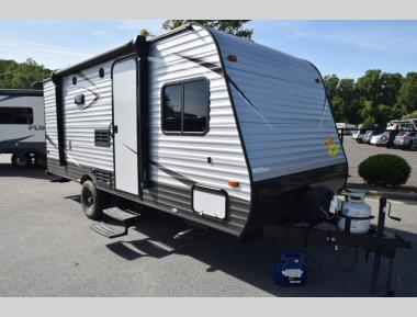 Travel Trailers For Sale In North Carolina Campers Inn