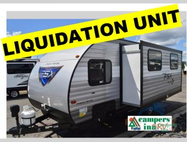 RV Clearance Center at Campers Inn | RVs on Clearance