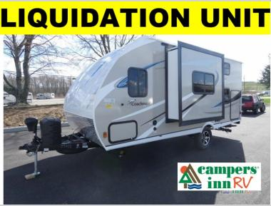 Blowout RVs for Sale in Georgia | Campers Inn RV of Tucker