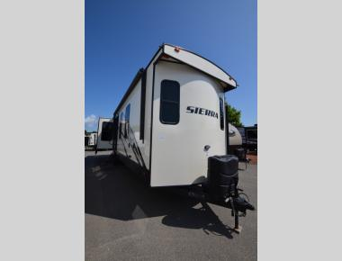 Park Trailers and Destination Trailers For Sale at Campers Inn RV