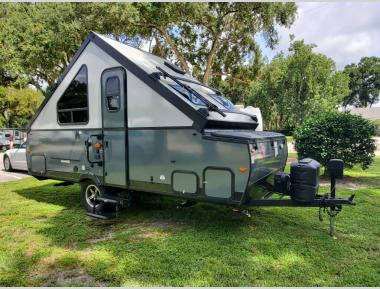 Pop-Up Campers for Sale in Florida   Campers Inn RV of Ocala