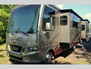 New 2020 Newmar Bay Star Sport 2813 Class A RV For Sale (1)
