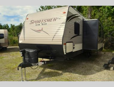 New 2019 KZ Sportsmen LE 271BHLE Travel Trailer RV For Sale (1)