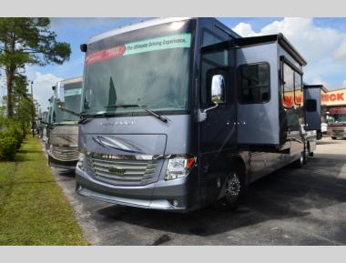 New 2019 Newmar Ventana 4348 Class A Diesel Pusher Motor Home RV For Sale (1)