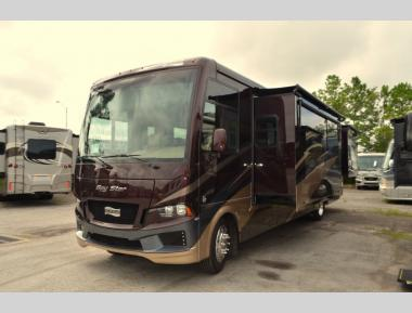 New 2020 Newmar Bay Star 3626 Class A Motor Home RV For Sale (1)