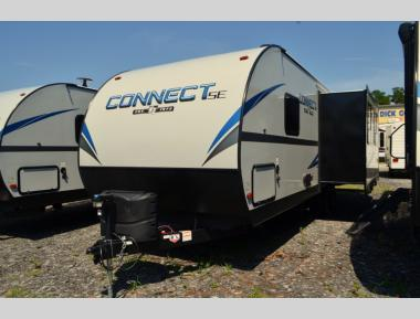 New 2019 KZ Connect SE C271RLSE Travel Trailer RV For Sale (1)