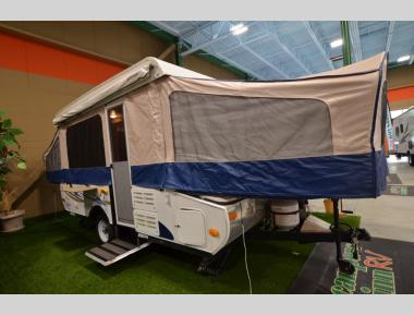 Used Pop Up Trailers For Sale | Campers Inn RV