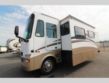 Used Class A Gas and Diesel Motorhomes for Sale From Campers