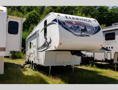 Fifth Wheels For Sale in NH, MA, CT, NC, GA and FL   New and