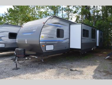New 2019 Coachmen Catalina SBX 321BHDSCK Travel Trailer RV For Sale (1)