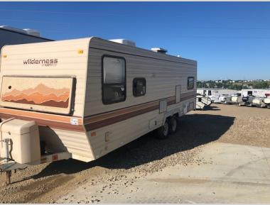 Used RVs For Sale in ND