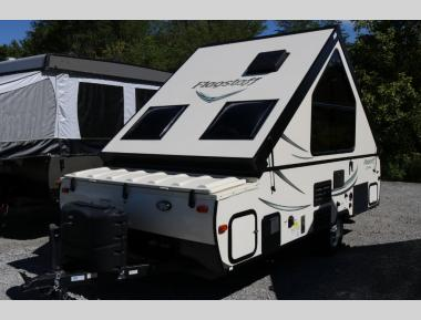 Pop-Up Campers for Sale in Pennsylvania | Campers Inn RV of