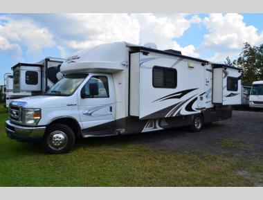 Used 2008 Gulfstream BT Cruiser 5291 Class B+ Van Camper Motor Home RV For Sale (1)