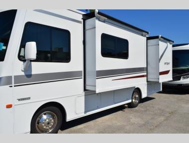 New 2018 Winnebago Intent 26M Class A Motor Home RV For Sale (1)