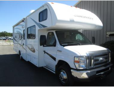 Used Rv For Sale In Ga >> Class C Motorhomes For Sale In Georgia Campers Inn Rv Of Macon