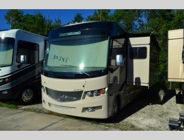 New 2019 Forest River Georgetown GT5 31L5 Class A Motor Home RV For Sale (1)