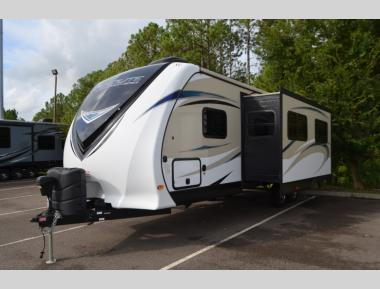 Used 2017 Dutchmen Aerolite Zero Gravity 272RBSS Travel Trailer RV For Sale (1)
