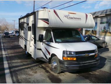 Class C Motorhomes For Sale In Pennsylvania Campers Inn Rv Of