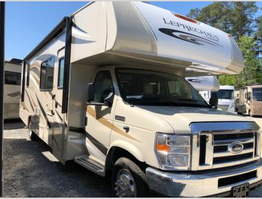 Class C Motorhomes For Sale In North Carolina Campers