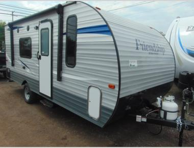 Blowout RVs for Sale in Pennsylvania | Campers Inn RV of
