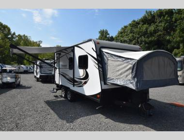 Travel Trailers for Sale in North Carolina | Campers Inn RV