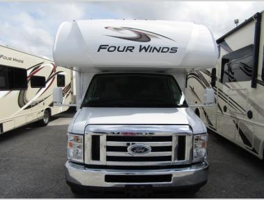 Class C Motorhomes For Sale In Florida Campers Inn Rv Of