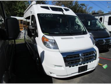 Class B Motorhomes for Sale in Virginia | Campers Inn RV of