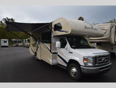 Class C Motorhomes for Sale in North Carolina | Campers Inn RV of