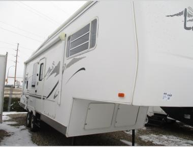 Used Fifth Wheels for Sale in North Dakota