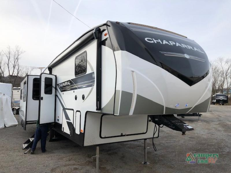 2021 Coachmen RV chaparral