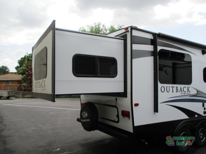 Outback Macon Ga >> New 2019 Keystone RV Outback 210URS Travel Trailer at ...