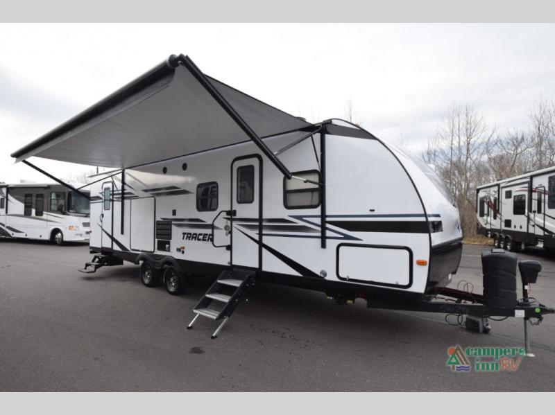 New 2019 Prime Time Rv Tracer 290bh Travel Trailer At