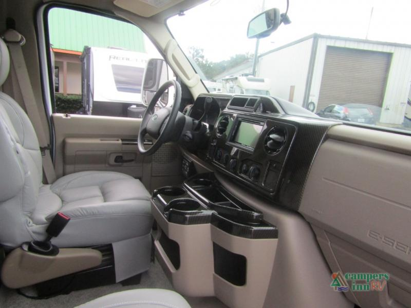 Nh Gas Prices >> New 2019 Phoenix Cruiser 2351 Motor Home Class B+ at ...