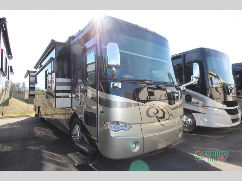 Used 2011 Tiffin Motorhomes Allegro Bus 40QXP Motor Home Class A
