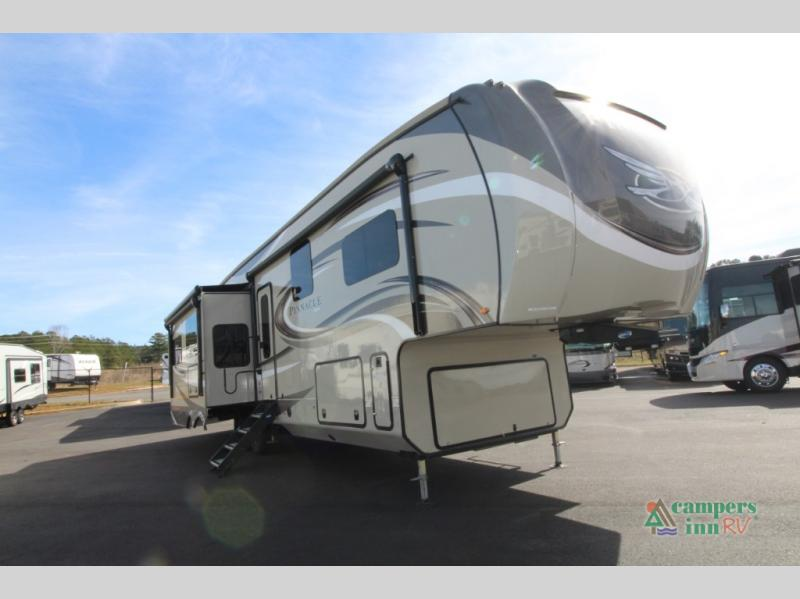 Used 2018 Jayco Pinnacle 36KPTS Fifth Wheel at Campers Inn